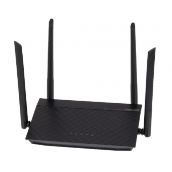Wi-Fi роутер ASUS RT-N19 со скидкой 35%