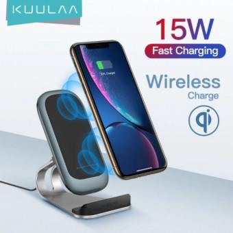 Беспроводное зарядное устройство KUULAA по крутой цене