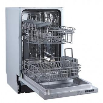 Встраиваемая посудомоечная машина Zigmund & Shtain DW 239.4505 X по самой низкой цене