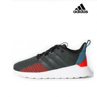 Детские кроссовки Adidas Questar Flow для маленьких любителей подвижных игр