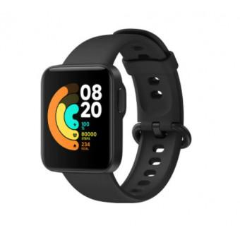 Смарт-часы Xiaomi Mi Watch Lite по лучшей цене
