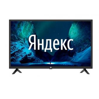 Телевизор Hi VHIX-40F152MSY со Smart TV