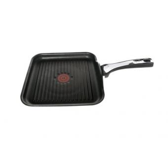 Сковорода-гриль Tefal C6204072 Expertise 26х26 см по отличной цене