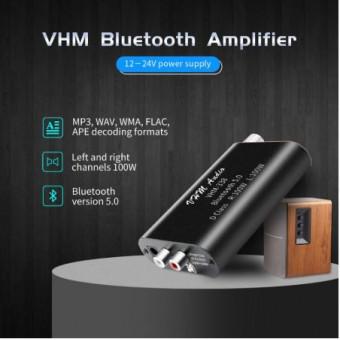 Аудиоусилитель VHM338 для домашней системы 2х100 Ватт