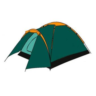 Недорогая 3-местная палатка Totem Summer 3 Plus V2
