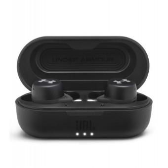 Спортивные наушники Bluetooth JBL UAJBLSTREAK Black по интересной цене + 1947 бонусов