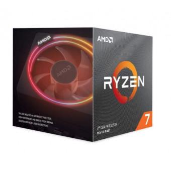 Процессор AMD Ryzen 7 3700X BOX по классной цене