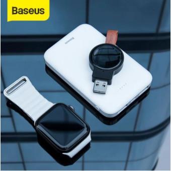 Портативное зарядное устройство Baseus для Apple Watch по отличной цене
