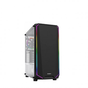 Компьютерный корпус Zalman K1 в чёрном цвете по отличной цене