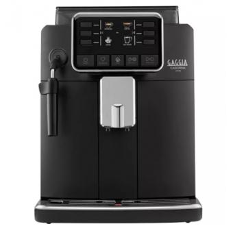 Автоматическая  кофемашина Gaggia Cadorna Style Black со скидкой