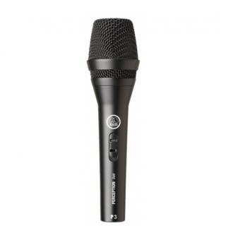 Микрофон AKG P3 S USB по лучшей цене