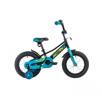 Детский велосипед Novatrack Valiant 14 (2019) по низкой цене