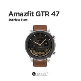 Смарт-часы Amazfit GTR 47 мм по низкой цене