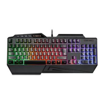 Игровая клавиатура Defender Glorious GK-310L Black по отличной цене