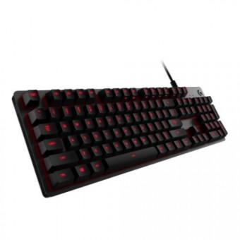 Клавиатура LOGITECH G413 Carbon по отличной скидке в Ситилинке