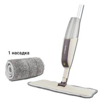 Недорогая швабра с распылителем Spray Mop