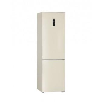 Холодильник Haier C2F637CCG бежевый с кэшбэком 40%