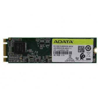 Твердотельный накопитель SSD ADATA 480 GB ASU650NS38-480GT-C по приятной цене