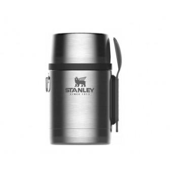 Термос STANLEY Adventure Vacuum Food Jar, 0.53л по классной цене