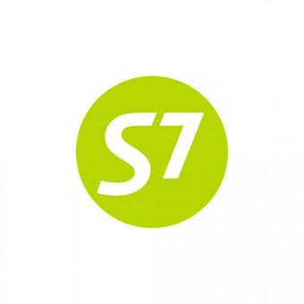 S7 Airlines - скидки на авиабилеты
