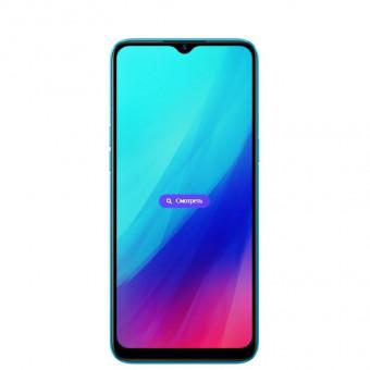 Смартфон Realme C3 3/64GB синий по крутой цене