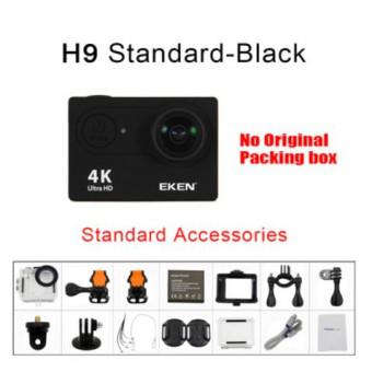 Экшн-камера EKEN H9 по отличной цене