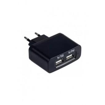 Зарядное устройство InterStep 2 USB по заманчивой цене