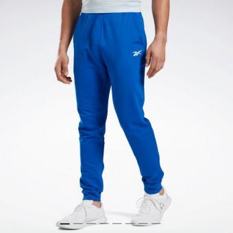 Отличные спортивные брюки TE LINEAR LOGO FT JOGGER из 100% хлопка