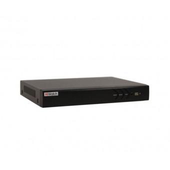 Видеорегистратор HIKVISION HiWatch DS-H204UP по отличной цене