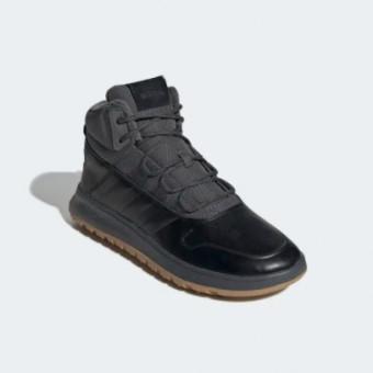 Зимние ботинки FUSION по крутой скидке