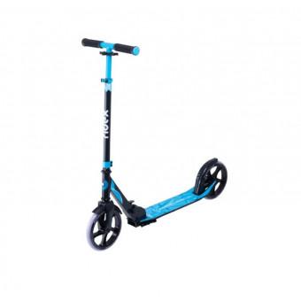 Городской самокат Ridex Marvellous с 20 см колесами по сниженной цене