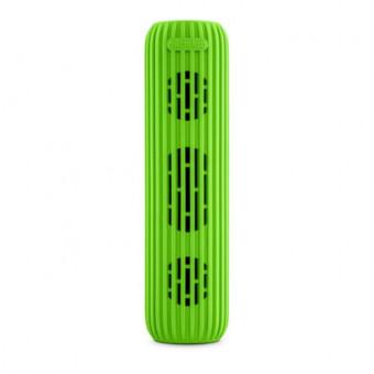 Портативная колонка Microlab D21 Green по смешной цене