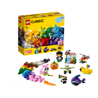 Подборка конструкторов LEGO