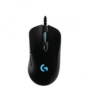 Игровая оптическая мышь LOGITECH G403 HERO по классной цене в Ситилинке