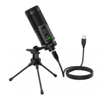 Конденсаторный микрофон Studio CABLETIME C385 по лучшей цене