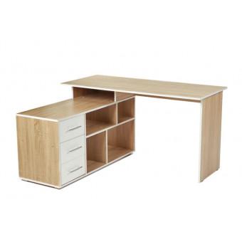 Угловой стол Краст-02 с крутой скидкой