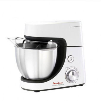 Кухонная машина MOULINEX QA510110 по самой выгодной цене в Ситилинке