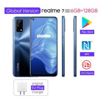 Новинка! Смартфон Realme 7 5G 6/128GB по отличной цене