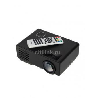 Проектор HIPER Cinema A2 hpc-a2t2b чёрный по классной цене
