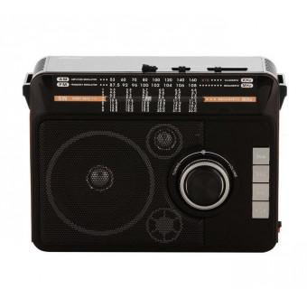 Радиоприемник Ritmix RPR-205 Black по выгодной цене