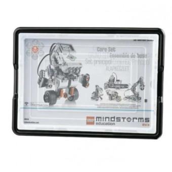 Конструктор LEGO Education Mindstorms EV3 Образовательный набор 45544