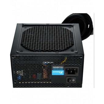 Блок питания SEASONIC S12III-650 SSR-650GB3 очень дёшево