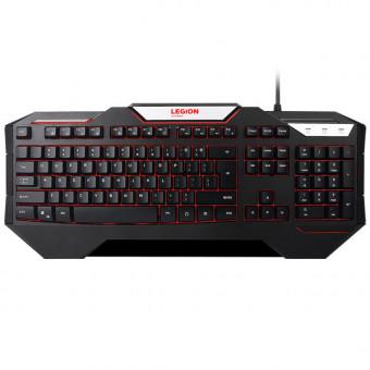 Usb клавиатура LENOVO Legion K200 по промокоду