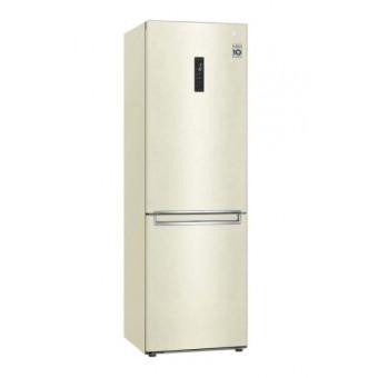 Холодильник LG DoorCooling+ GA-B459SEUM по отличной цене