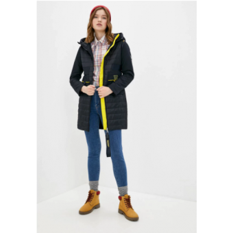 Женская утепленная куртка Winterra с выгодой 1500₽