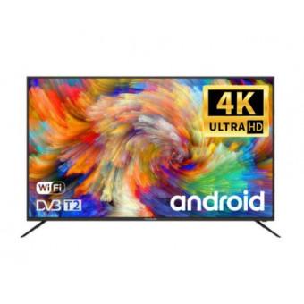 Телевизор POLARLINE 58PU55STC-SM по выгодной цене