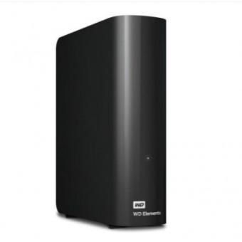 Внешний диск HDD WD Elements Desktop WDBWLG0120HBK-EESN по отличной цене