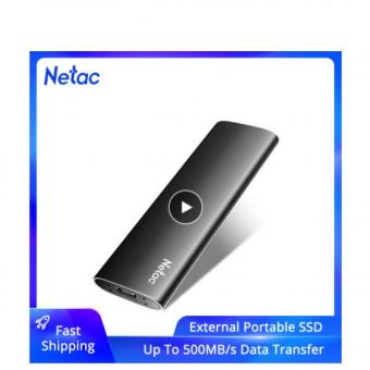 Твердотельный накопитель Netac 250 гб на распродаже AliExpress