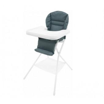 Недорогой детский стульчик для кормления InHome IN03 в 3 цветах