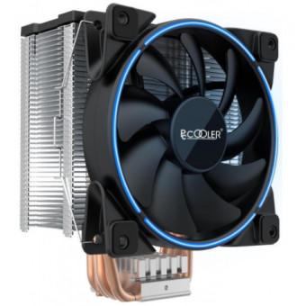 Кулер для процессора PCcooler GI-X5B V2 по самой низкой цене